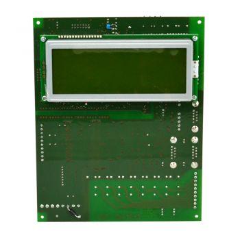 Hitachi fuelcard