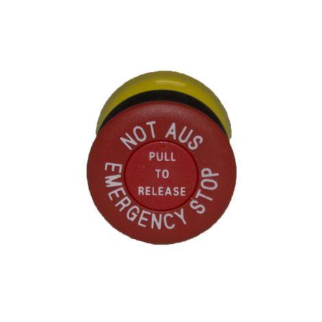 Emergency push button Ex