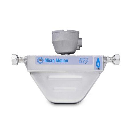 Mass flow meter CNG50