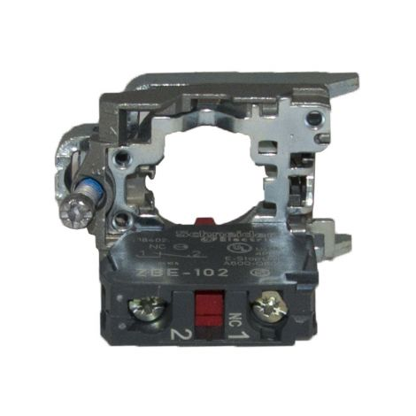 Selector Switch contact